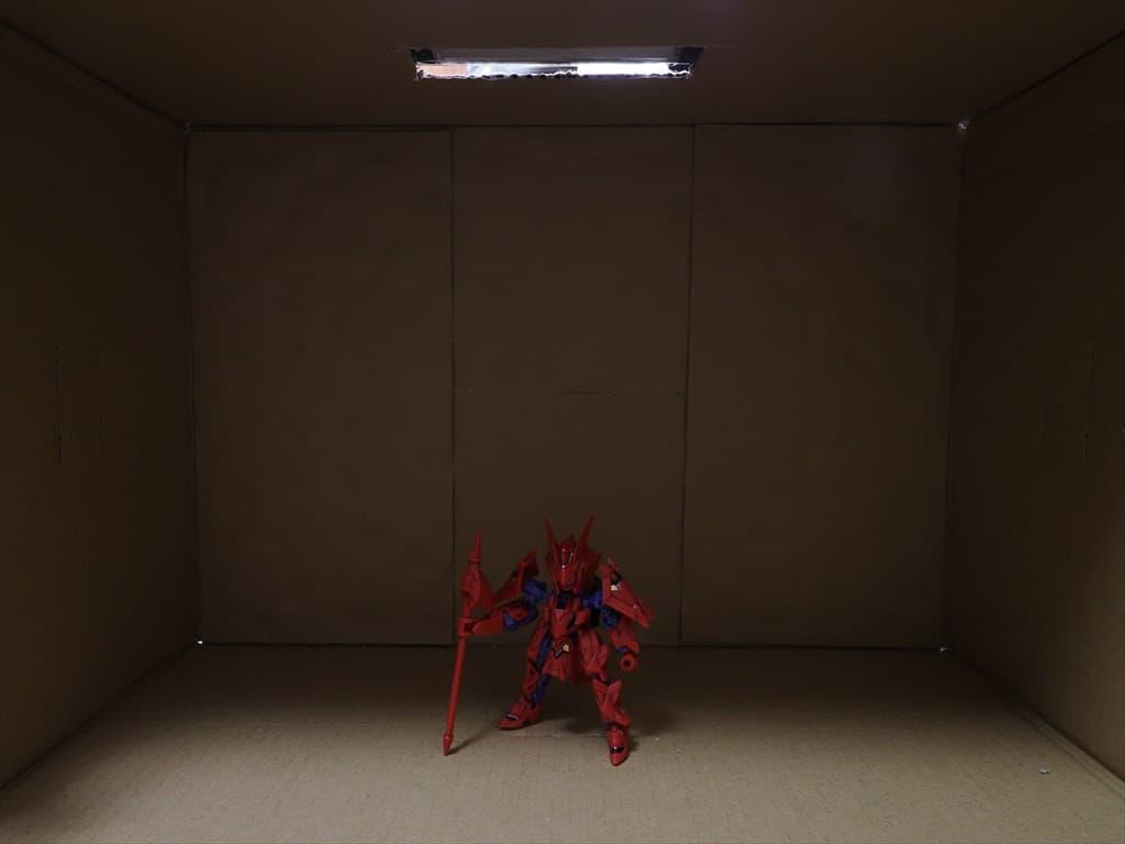 LED未点灯