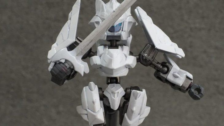 【オレマギア】幻の皇帝機『ドラギアスディエスタ』