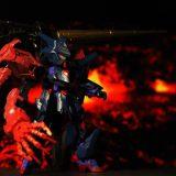 【オレマギア】異世界の闇の力『ドラギアス メルクヴュルディヒ』