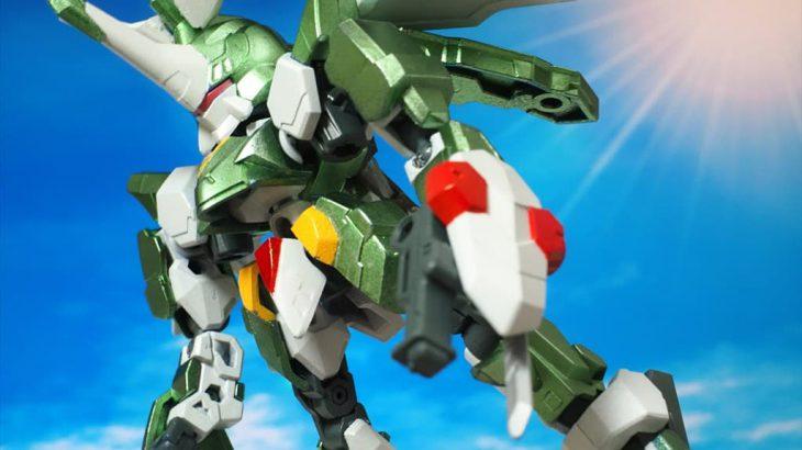 【オレマギア】大空を翔る守護者『シュッツケーファー』